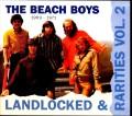 Beach Boys ビーチ・ボーイズ/Rarities 1969-1971