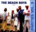 Beach Boys ビーチ・ボーイズ/Rarities 1978