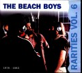 Beach Boys ビーチ・ボーイズ/Rarities 1978-1983