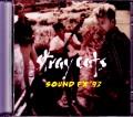 Stray Cats ストレイ・キャッツ/CA,USA 1992
