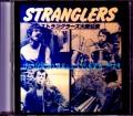 Stranglers ストラングラーズ/Osaka,Japan 1979