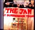 Jam,the ザ・ジャム/UK 1982 SBD・AUD Matrix Ver.