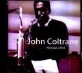 John Coltrane ジョン・コルトレーン/MI,USA 1958