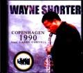 Wayne Shorter ウェイン・ショーター/Denmark 1990
