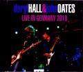 Hall & Oates ホール・アンド・オーツ/Germany 2019