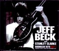Jeff Beck,Stanley Clarke ジェフ・ベック スタンリー・クラーク/Tokyo,Japan 11.30.1978