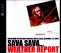 Weather Report ウェザー・リポート/Italy 1980