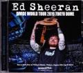 Ed Sheeran エド・シーラン/Tokyo,Japan 2019