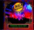 Nick Mason's Saucerful of Secrets ニック・メイスン/London,UK 2019