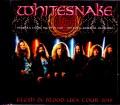 Whitesnake ホワイトスネイク/NY,USA 2019 & more