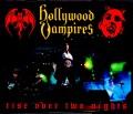 Hollywood Vampires ハリウッド・ヴァンパイアーズ/CA.USA 2019 & more