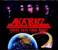 Alcatrazz アルカトラス/Tokyo,Japan 5.31.2019 S & V