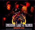 Emerson.Lake & Palmer エマーソン・レイク・アンド・パーマー/Aichi,Japan 1992 Upgrade