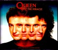Queen クィーン/The Miracle Ultimate Collection Demos,Rough Mixes & more