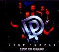 Deep Purple ディープ・パープル/Osaka,Japan 5.9.1985 Upgrade