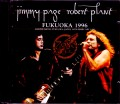 Jimmy Page,Robert Plant ジミー・ペイジ ロバート・プラント/Fukuoka 1996 Upgrade