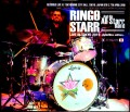 Ringo Starr and the All Starr Band リンゴ・スター/Tokyo,Japan 2 Days Complete IEM Matrix Ver