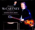 Paul McCartney ポール・マッカートニー/KY,USA 2019