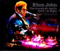 Elton John エルトン・ジョン/London,UK 2004