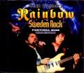 Rainbow レインボー/Sweden 2019