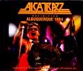 Alcatrazz アルカトラス/NM,UDA 1984 Upgrade