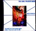 Carl Palmer Band カール・パーマー/TX,USA 2006 & more
