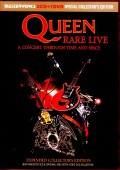 Queen クィーン/A Concert Through Time and Space