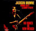 Jackson Browne,Bonnie Raitt & Danny o'keefe ジャクソン・ブラウン/NM,USA 1979