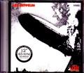 """Led Zeppelin レッド・ツェッペリン/Taken from """"Led Zeppelin"""" US 12"""" vinyl records"""