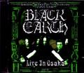Black Earth ブラック・アース/Osaka,Japan 2019