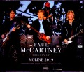Paul McCartney ポール・マッカートニー/IL,USA 2019