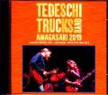 Tedeschi Trucks Band テデスキ・トラックス・バンド/Hyogo,Japan 2019
