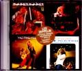 "Led Zeppelin レッド・ツェッペリン/Original Japanese Grammophon 7"" singles"
