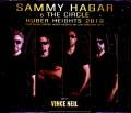 Sammy Hagar & the Circle with Vince Neil サミー・ヘイガー ヴィンス・ニール/OH,USA 2019
