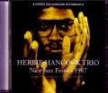 Herbie Hancock Trio ハービー・ハンコック/France 7.10.1987