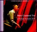 Marc Copland Trio マーク・コープランド/France 2019