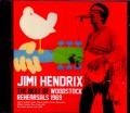 Jimi Hendrix ジミ・ヘンドリックス/NY,USA Rehearsals 1969 Upgrade