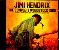 Jimi Hendrix ジミ・ヘンドリックス/NY,USA 1969 & more
