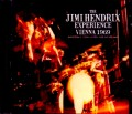 Jimi Hendrix ジミ・ヘンドリックス/Austria 1969