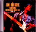 Jimi Hendrix ジミ・ヘンドリックス/NY,USA 5.18.1969 3 Source Mix