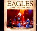 Eagles イーグルス/Netherlands 2019
