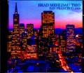 Brad Mehldau Trio ブラッド・メルドー/CA,USA 2019