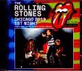 Rolling Stones ローリング・ストーンズ/IL,USA 6.21.2019 Upgrade