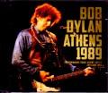 Bob Dylan ボブ・ディラン/Greece 1989 Upgrade