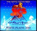 Yes,Asia,Carl Palmer's ELP Legacy イエス エイジア カール・パーマー/NY,USA 2019 S & V