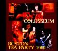 Colosseum コロシアム/MA,USA 1969