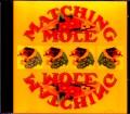 Matching Mole マッチング・モウル/Live Compilation 1972
