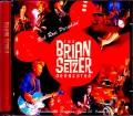 Brian Setzer Orchestra ブライアン・セッツアー/Hiroshima,Japan 2003