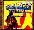 Brian Setzer Orchestra ブライアン・セッツアー/Hiroshima,Japan 2002
