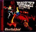 Brian Setzer Orchestra ブライアン・セッツアー/Tokyo,Japan 6.5.2002